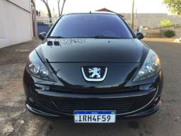 Título do anúncio: Peugeot Hatch 207 2011 Xr-Sport 1.4 8v Flex Top