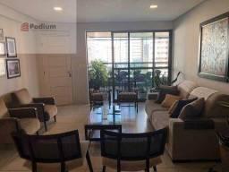Apartamento à venda com 4 dormitórios em Jardim oceania, João pessoa cod:38636