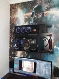 Título do anúncio: PC Gamer Wall Mounted
