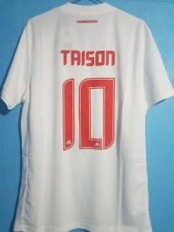 Camisa Inter 15 Anos Mundial
