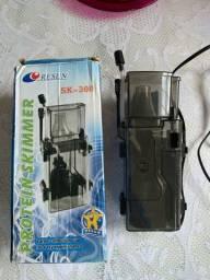 Mini skymmer Resun SK300