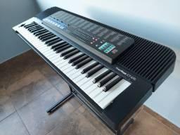Teclado Casio CT-670 Tone Bank