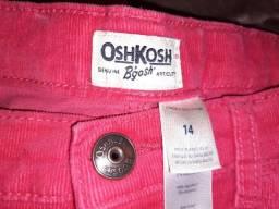 Título do anúncio: Calça OshKosh B'gosh