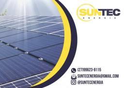 Elétrica Residencial e Industrial / Energia Solar