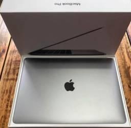 Título do anúncio: MacBook Pro 2019 TouchID TouchBar