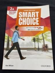 Smart Choice 2A