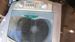 Vendo máquina de lavar usada
