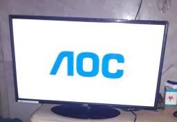 Tv AOC nova