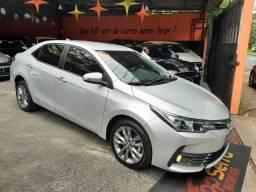 Título do anúncio: Toyota - Corolla Xei Automático 2019