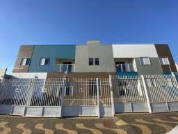 Apartamento para Venda em Araras, Vila Madalena de Canossa, 2 dormitórios, 1 banheiro, 1 v
