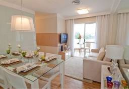 Título do anúncio: Apartamento França em Nova Iguaçu, 2 quartos e garagem, próx a Via Dutra
