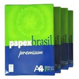 Caixa de papel  Papex Brasil Premium