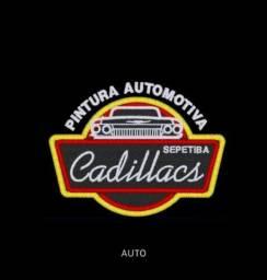 Título do anúncio: Pintura Automotiva A partir de 1.400