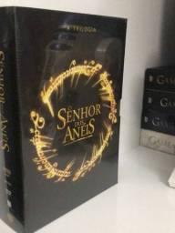 Trilogia o Senhor Dos Anéis - Box 3 DVD's