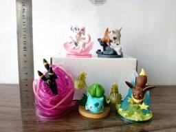 Pokémon Miniaturas *Valor da unidade