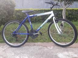 Bicicleta status 18 marchas aro 26
