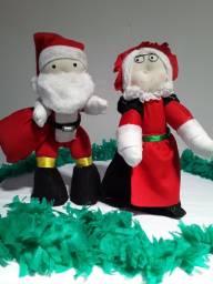 Título do anúncio: Papai Noel,mamãe  noel
