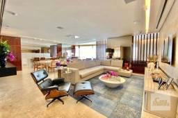 Apartamento à venda com 4 dormitórios em Vale do sereno, Nova lima cod:279473
