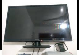televisão 30 polegadas