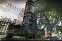 Escritório para venda tem 40 metros quadrados em Boa Vista - Recife - PE