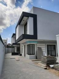 Título do anúncio: Sobrado com 3 dormitórios à venda, 132 m² por R$ 650.000,00 - Fanny - Curitiba/PR