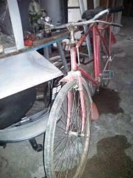 Bicicleta Phillips Antiga