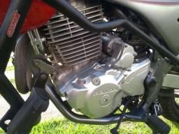 Moto nx400 Falcon