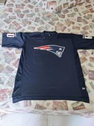 Título do anúncio: Jersey Patriots original