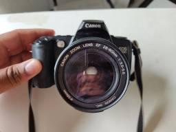 Título do anúncio: Câmera Canon eos500