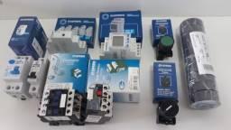 Produtos de Comandos Elétricos