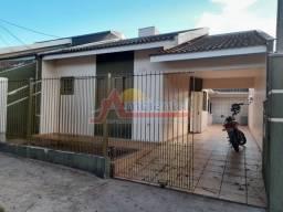 LOCAÇÃO   Casa, com 3 quartos em Jardim Alvorada, Maringá