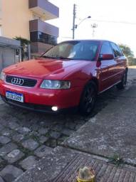 Audi A3 1.8 Aspirado. Valor 15500 bem abaixo da fipe *
