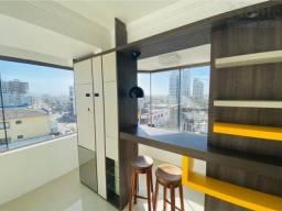 Apartamento no centro da cidade com dois dormitórios