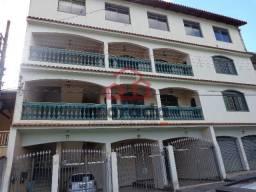 Apartamento para aluguel, 3 quartos, 1 suíte, 1 vaga, SANTO ANTONIO - ITAUNA/MG
