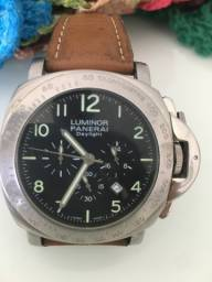 Relógios originais semi- novos Panerai, Náutica , Cartier
