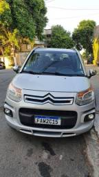 Citroen Aircross 2012 1.6 Manual 54 mil km