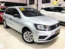 Título do anúncio: VW GOL G7 1.6 + GNV