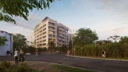 Título do anúncio: [ENTREGA JUL/23] Apartamento no 2° andar com 53,37m², 2 Dormitórios, 1 Suíte, Sacada com C