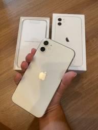 IPhone 11 Branco 128GB