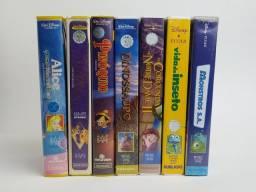 Clássicos Disney - $20 - $10 - Colecionador