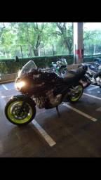 Suzuki Bandit 1250-S 2011