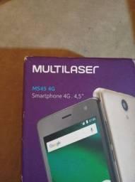 Celular Multilaser leia o anúncio