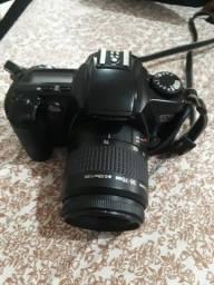 Câmera fotográfica canon EOS 3000
