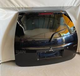 Tampa traseira Mitsubishi Pajero Sport 2005/2011
