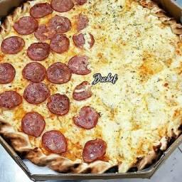 Título do anúncio: Rodízio Pizza.