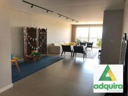 Título do anúncio: Apartamento com 3 quartos no Edificio Renaissance - Bairro Jardim Carvalho em Ponta Gross