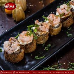 Mirai-t Sushi Iputinga (81)9. *