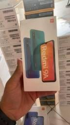 Redmi 9A 32GB Novo
