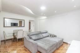 Título do anúncio: Apartamento à venda com 3 dormitórios em Sagrada família, Belo horizonte cod:384861