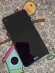 LG X Power K220dsF Cor Índigo